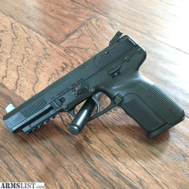 For Sale: FN FNH 57 Five Seven MKII MK2 5.7