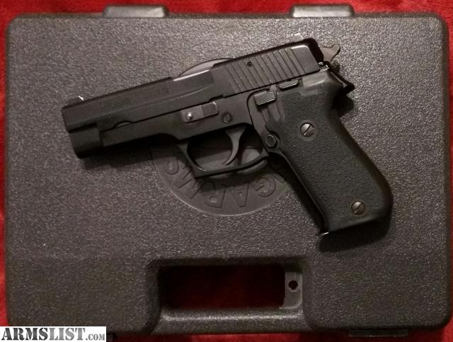 dating sig p220 I'm will be purchasing a sig p229 very soon how can you tell if you are buying an older sig or a newer sig.