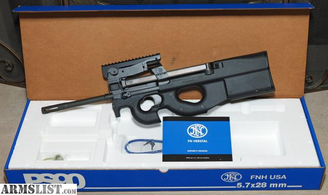 Ps90 For Sale >> Armslist For Sale Fn Ps90 For Sale Ps 90