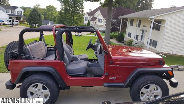 armslist for sale trade jeep wrangler. Cars Review. Best American Auto & Cars Review