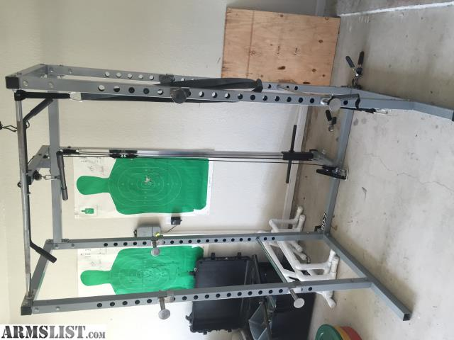 Armslist for sale garage gym