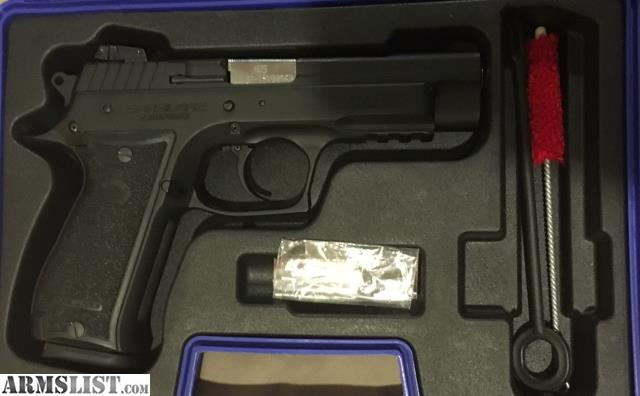 ARMSLIST - For Sale/Trade: EAA SAR K2 45ACP 14+1