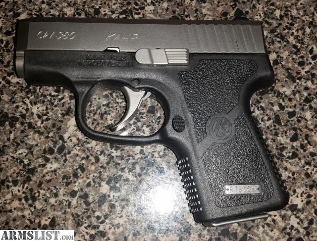 ARMSLIST - For Sale: Kahr CW380