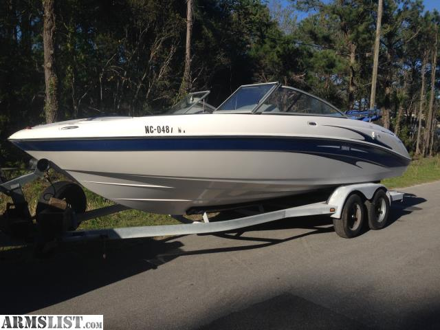 Armslist for sale 2004 yamaha sx230 jet boat sport bowrider for Jet fishing boats for sale