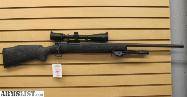 ARMSLIST - For Sale: REMINGTON 700 LONG RANGE 7MM REM MAG ...