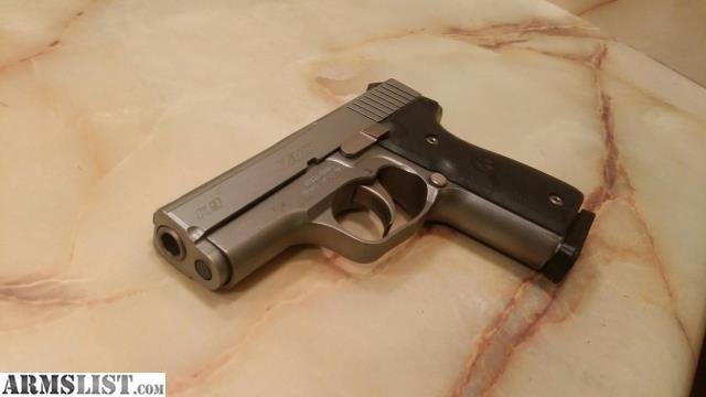 armslist for sale trade reduced kahr 9mm stainless k9 9x19 rh armslist com Kahr S9 Kahr CW9