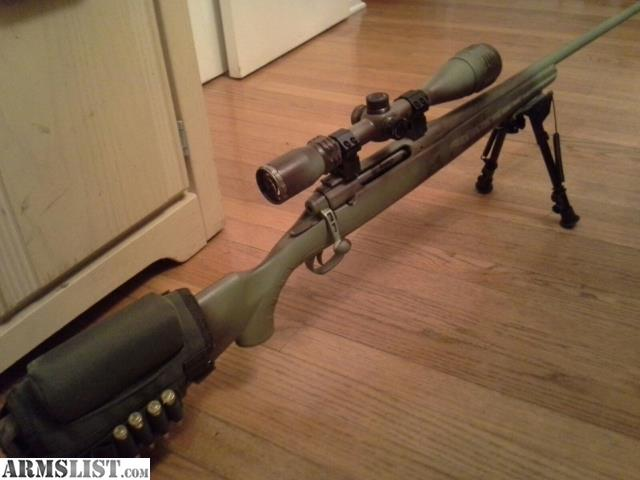 Amazon.com: Sniper - Rifle Scopes / Gun Scopes: Sports ...