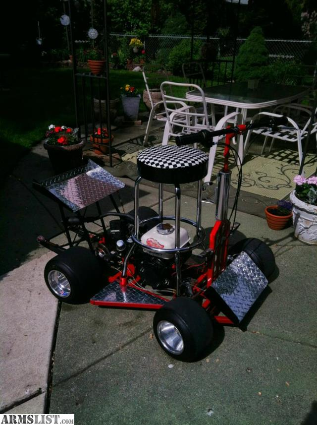 Armslist For Sale Barstool Racer