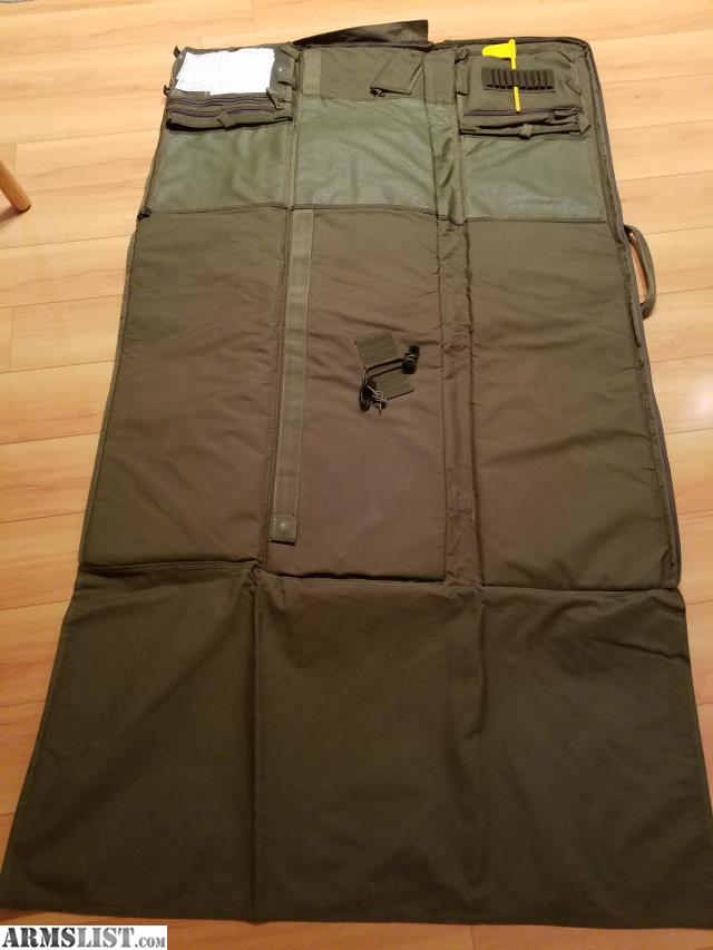armslist for sale molle tactical shooter drag bag and