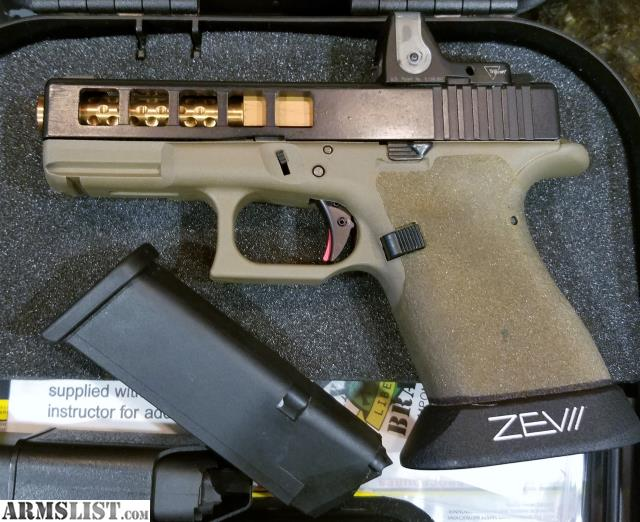Glock Serial (Barrel) Number Lookup
