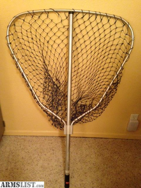 Armslist for sale large fishing net for Fishing net for sale