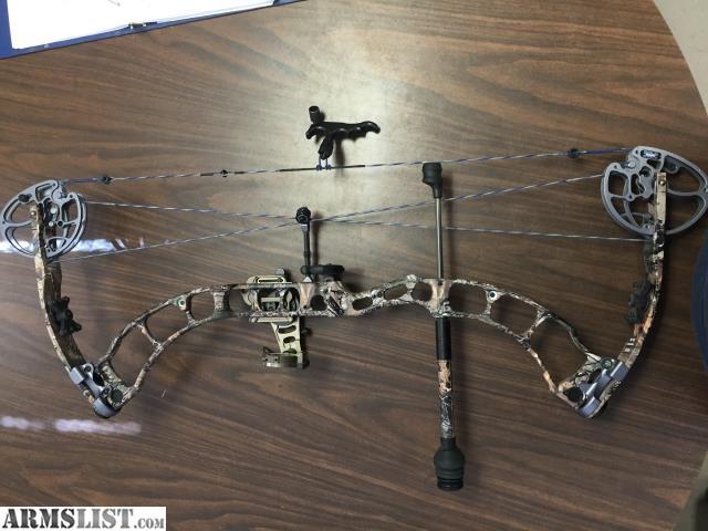Armslist For Saletrade Bow Setup