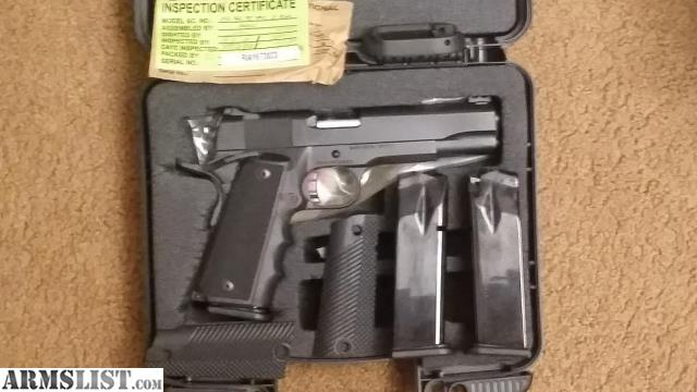 Armslist for sale rock island tactical ii 1911 doublestack