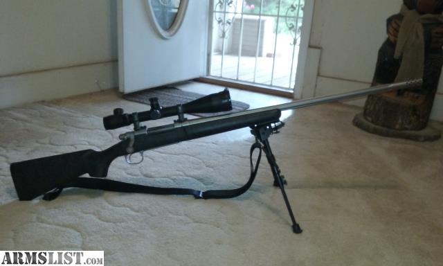 ARMSLIST - For Sale: 1000 Yard Kill! Remington 300 Ultra Mag