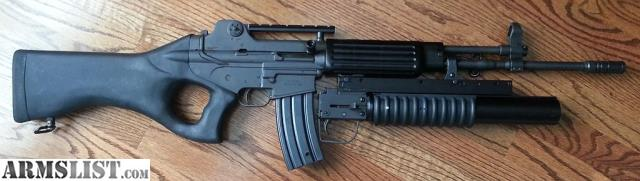 ARMSLIST - For Sale: Daewoo DR-200 Rifle