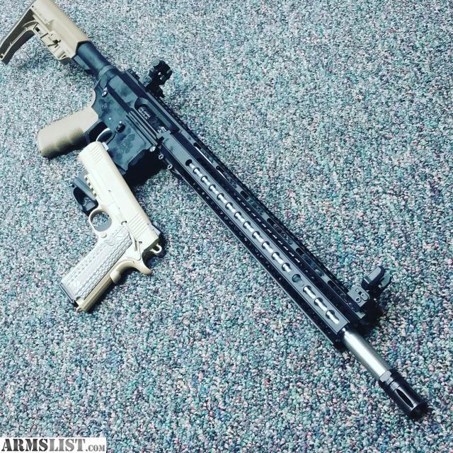 6 5 Grendel: For Sale: GatShack Grendel 6.5 Trap 15 Rifle
