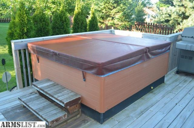 Armslist For Sale Hot Tub