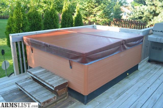 coleman hot tub owners manual