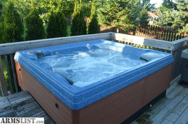 coleman hot tub owners manual