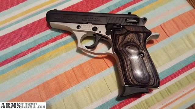 Bersa 380 Wood Grips With Related Keywords & Suggestions