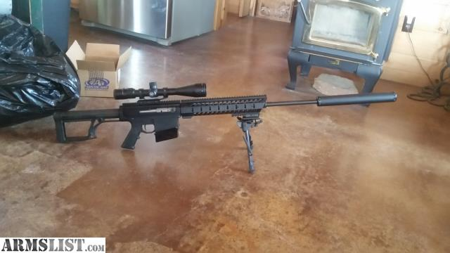 Armslist for sale trade 300 win mag ar10 noreen arms