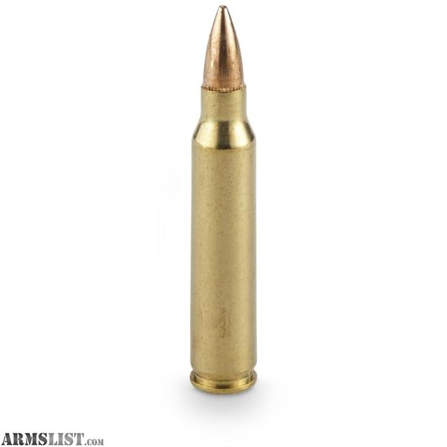 ARMSLIST - For Sale: .223 ammo - 14.7KB