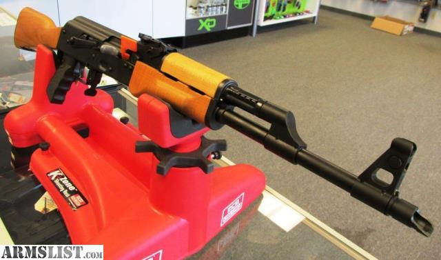 Armslist For Sale Red Army Ras47 Semi Auto Rifle Cal