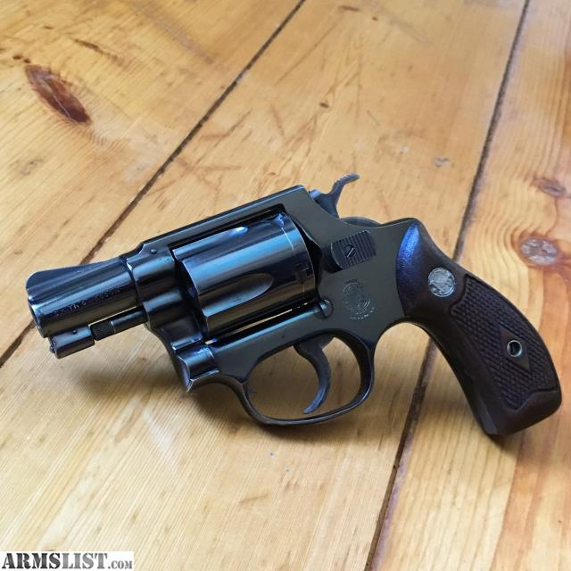 dating s&w model 36 Fredensborg