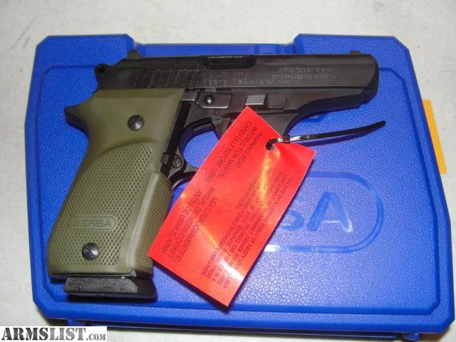 Armslist For Sale Bersa Thunder 380 Combat Plus