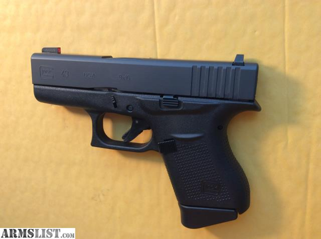 ARMSLIST - For Sale: New Glock 43 Talo