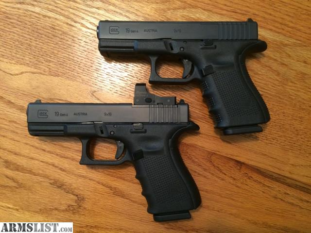 Glock 22 serial number guide