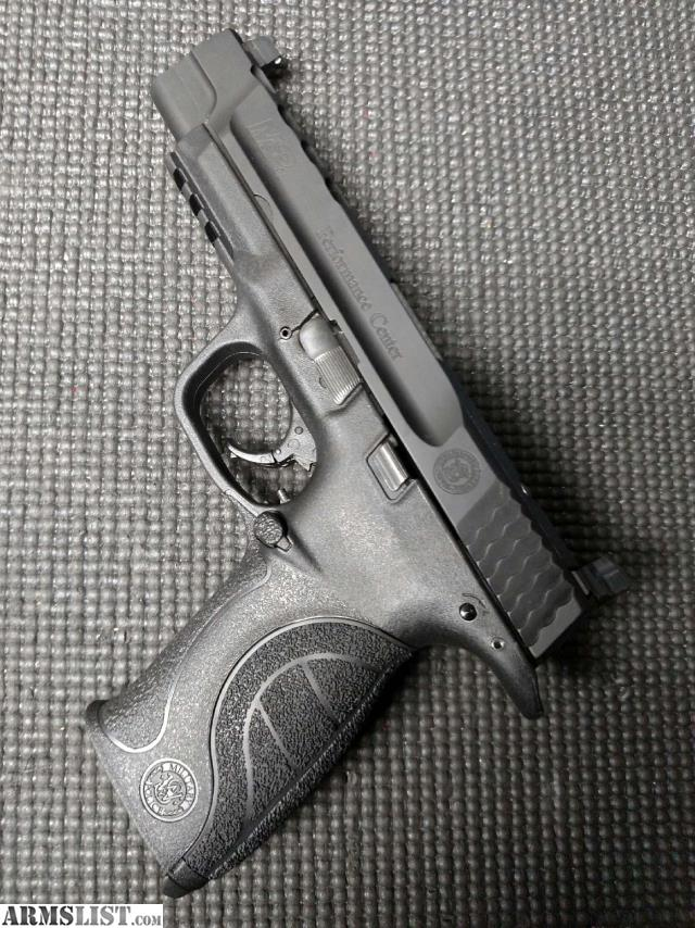 Armslist for sale m p 9mm performance center ported core for M p ported core 9mm