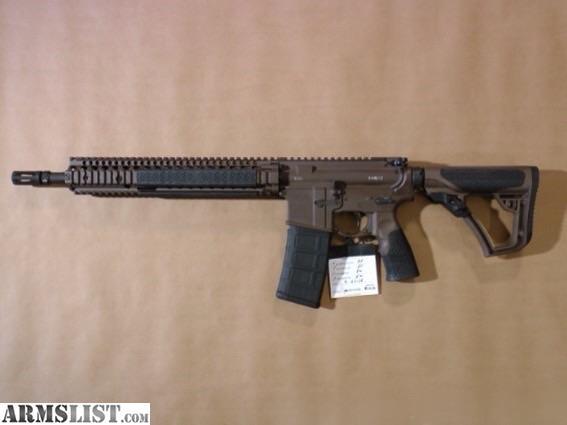 Armslist For Sale Nib Ddm4a1 Brown 30rd