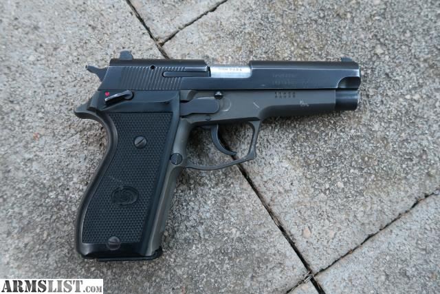 ARMSLIST - For Sale: Daewoo DP51 9mm Pistol
