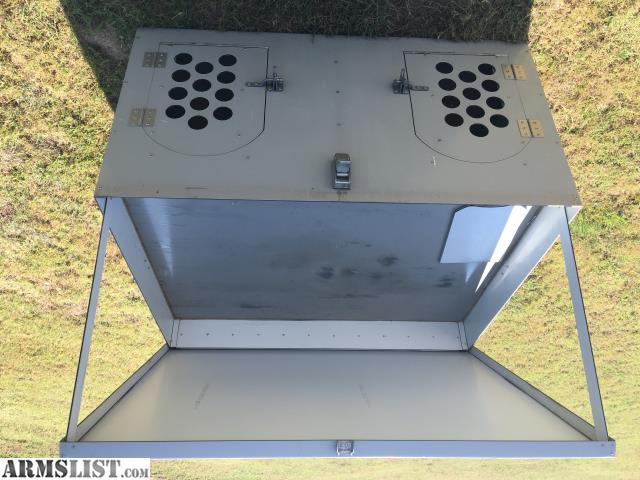 Armslist For Saletrade Insulated Dog Box