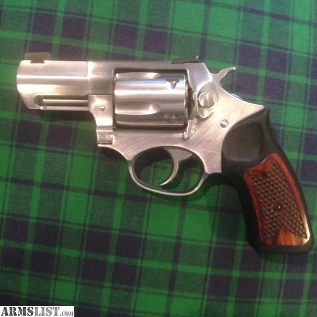 Armslist for sale ruger sp 101 nib wiley clapp