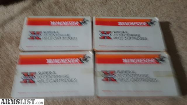 For Sale: .375 H&H Magnum Ammunition