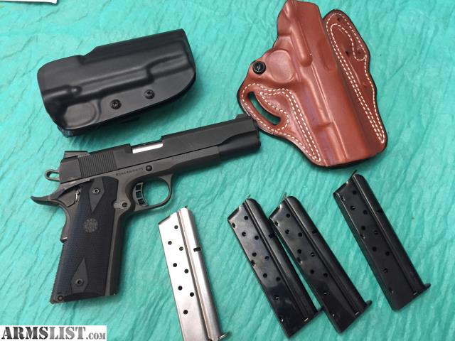 Rock Island Armory Mm Magazines For Sale