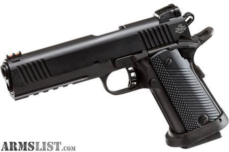 Armslist for sale rock island tactical double stack 9mm 1911