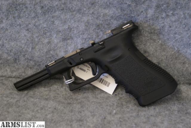 ARMSLIST - For Sale: Gen 3 Glock 17 Frame