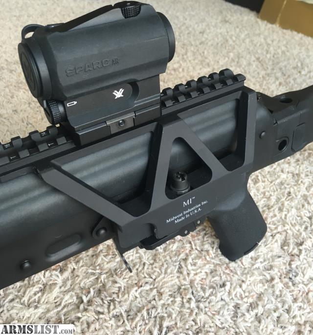 Armslist For Sale Ak 47 Magpul