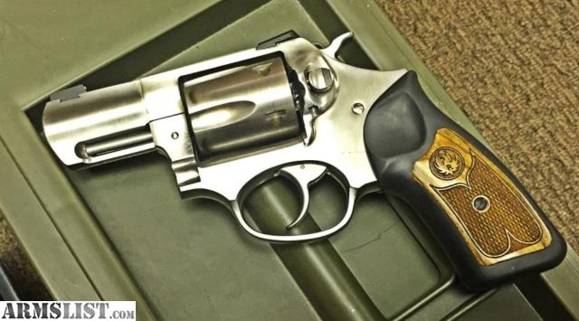 Armslist for sale ruger sp101 wiley clapp 357 magnum