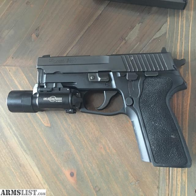 For Sale Trade Sig Sauer P229 9mm Tacpac With: For Sale/Trade: Sig Sauer P229r