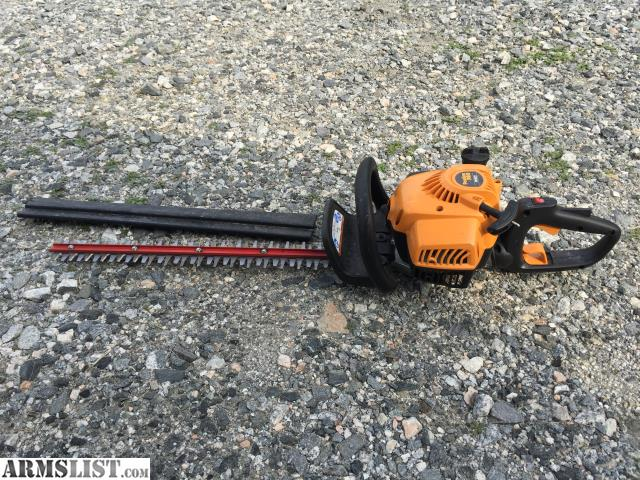 Armslist for sale trade lawn equipment for sale or trade for Garden equipment for sale