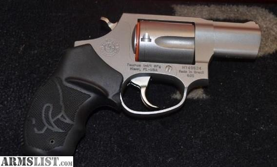 Armslist For Sale Taurus M605 357 Magnum 5 Shot Ss