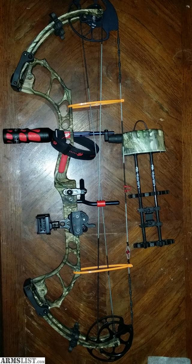 Pse Bow Madness 32 Ready To Shoot Compound Bow 649263 Bows