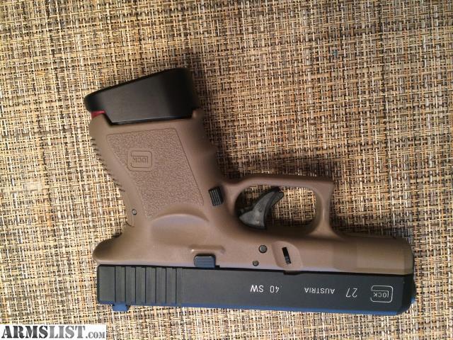 Armslist for trade glock 43 - Armslist For Sale Glock 27