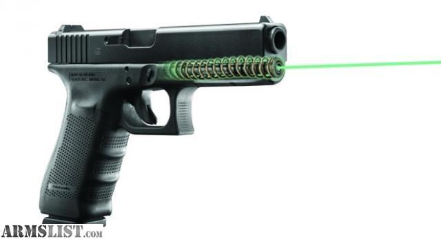 Glock Lasers