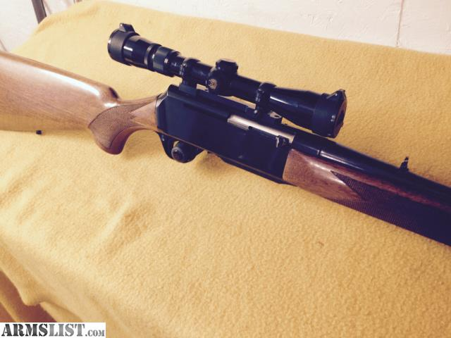 armslist for sale browning bar 30 06