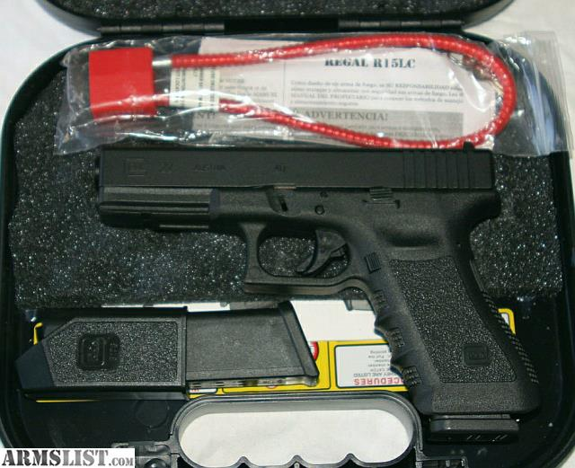 Armslist for sale brand new glock model 22 w 2 15 rd mags new in